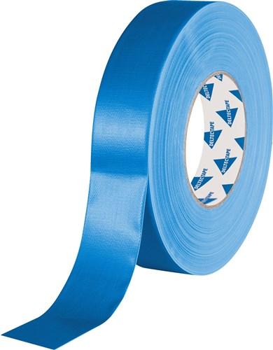 Deltec Gaffertape Pro Blauw 38mm x 50m