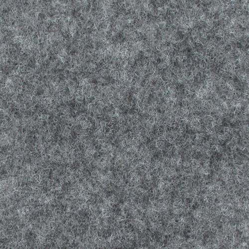 Rol tapijt met folie steen grijs 40m x 2m