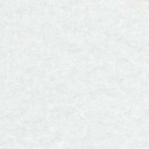 Rol tapijt met folie wit 40m x 1m