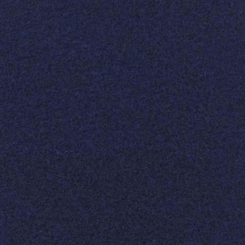 Rol scheurdoek marine blauw (Deko molton) 60×1.3 mtr