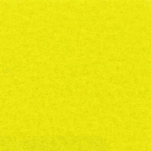 Rol scheurdoek geel (Deko molton) 60×1.3 mtr