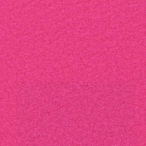 Rol tapijt met folie fuchsia roze 40m x 2m