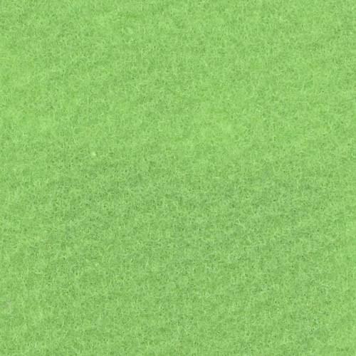 Rol tapijt met folie pistache groen 40m x 2m
