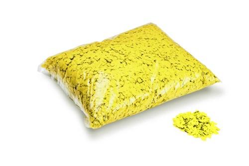 Powderfetti 6x6mm – Geel – 1KG