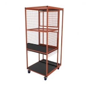 Wentex P&D Trolley for 45 & 60cm