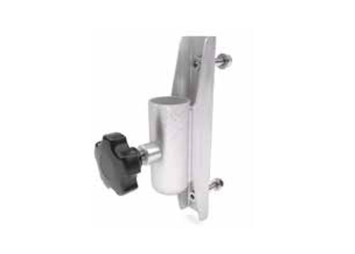 Stair clamp for fixed stair